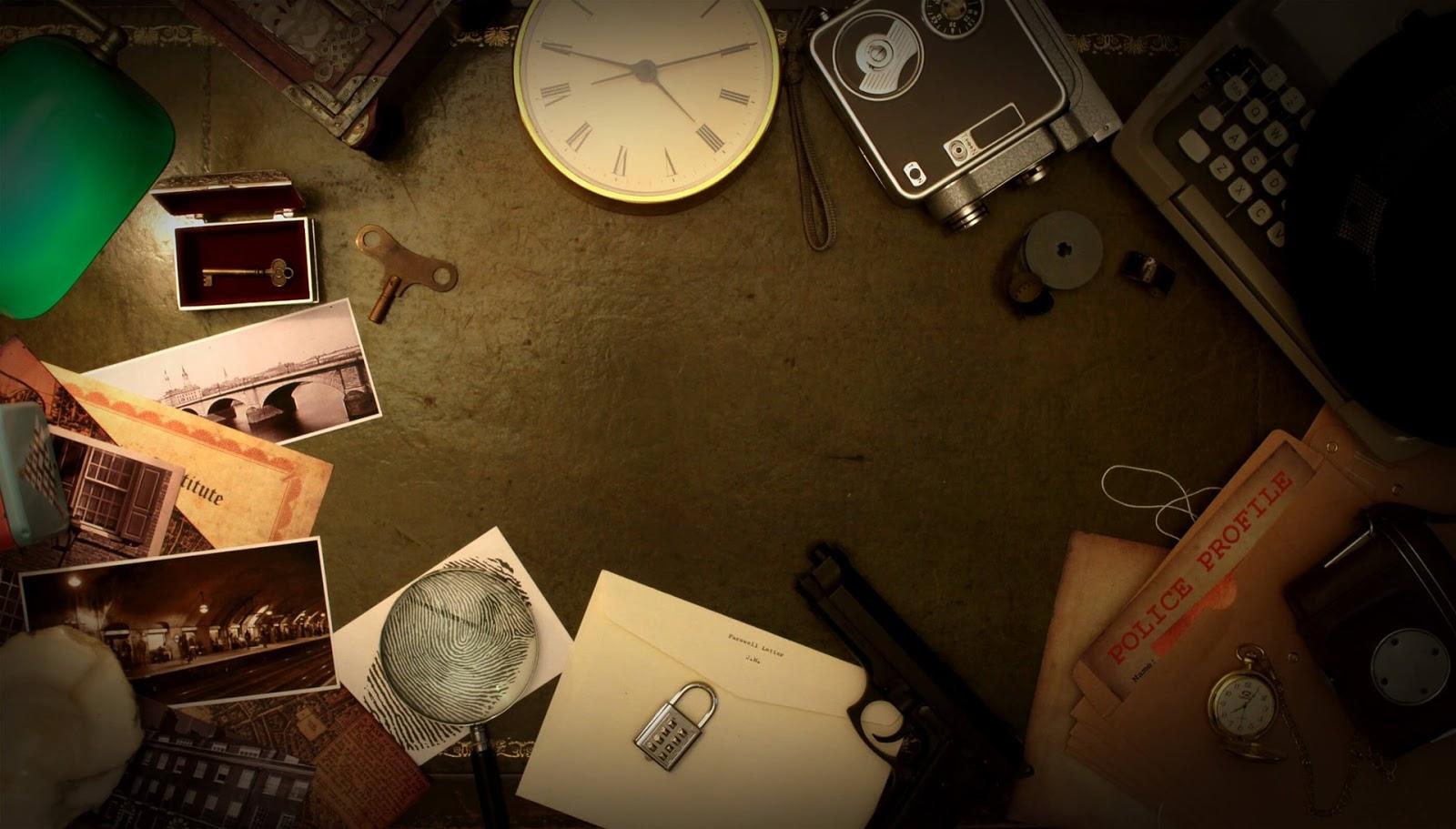 Escaperoom und Co.