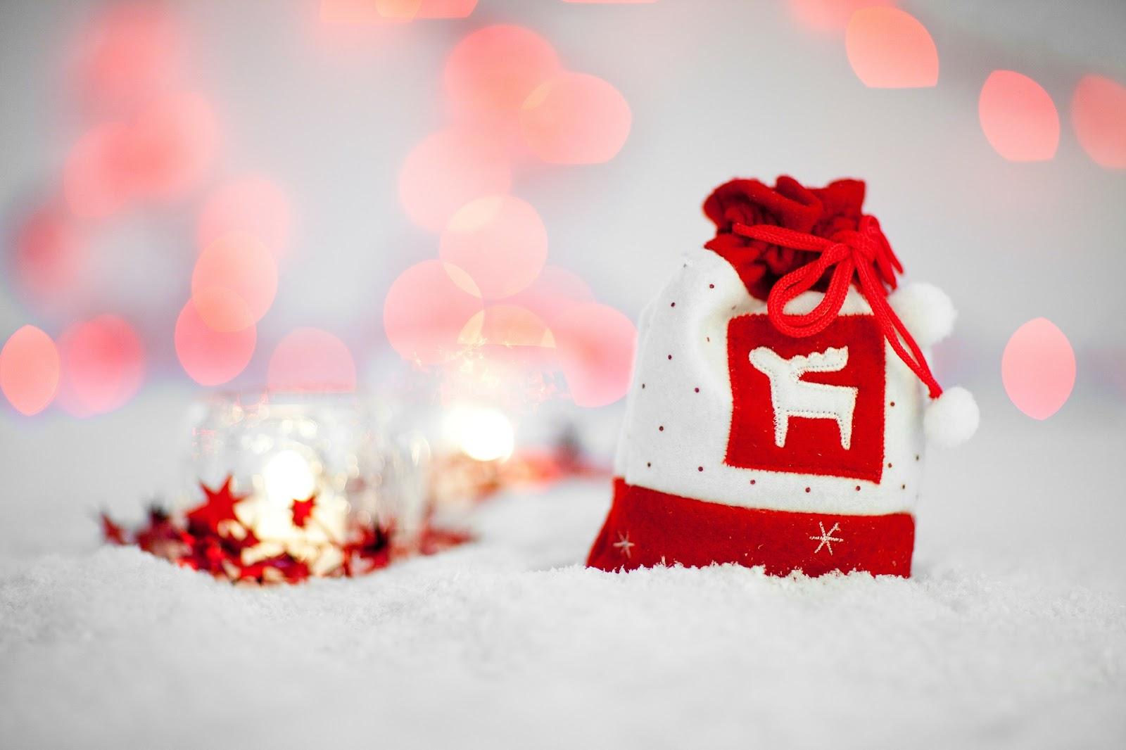 Merry Christmas ihr Süßen!