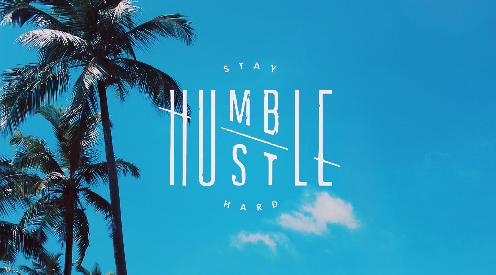 Banner Hustle