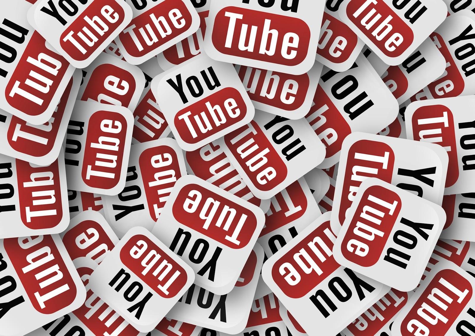 Qualitatives Youtube Entertainment