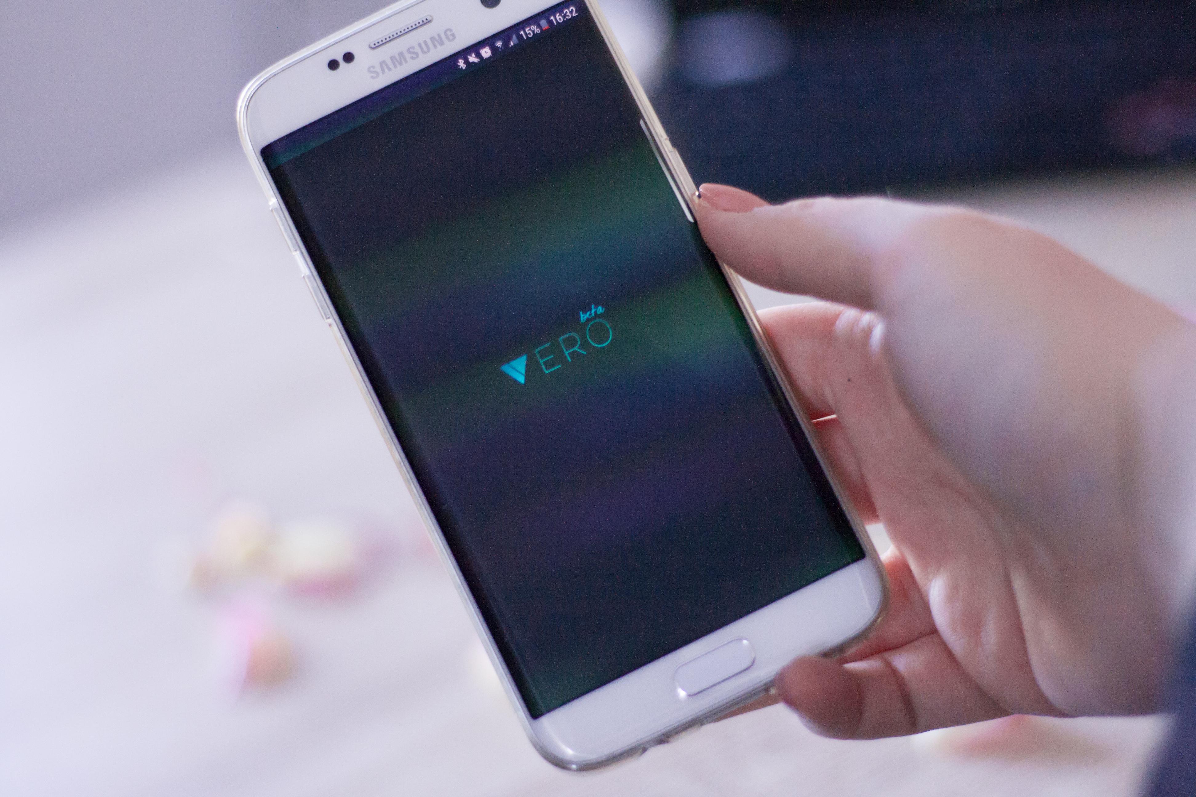 Warum sollte man sich die Vero - True Social App holen?